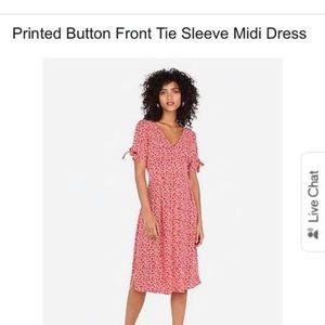 Brand new dress.